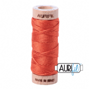 Aurifloss - 6-strand cotton floss - 1154 (Dusty Orange)